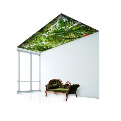 plafonddoek