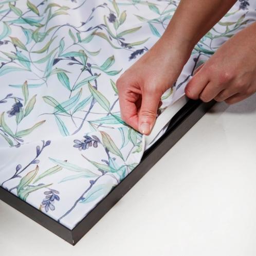 textiel-frame