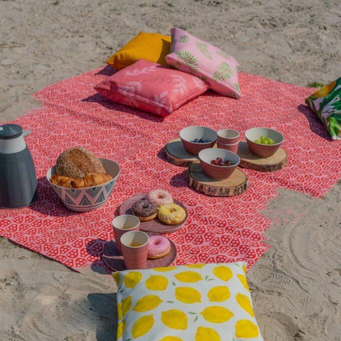 picknickkleed-bedrukken